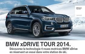 BMW XDRIVE